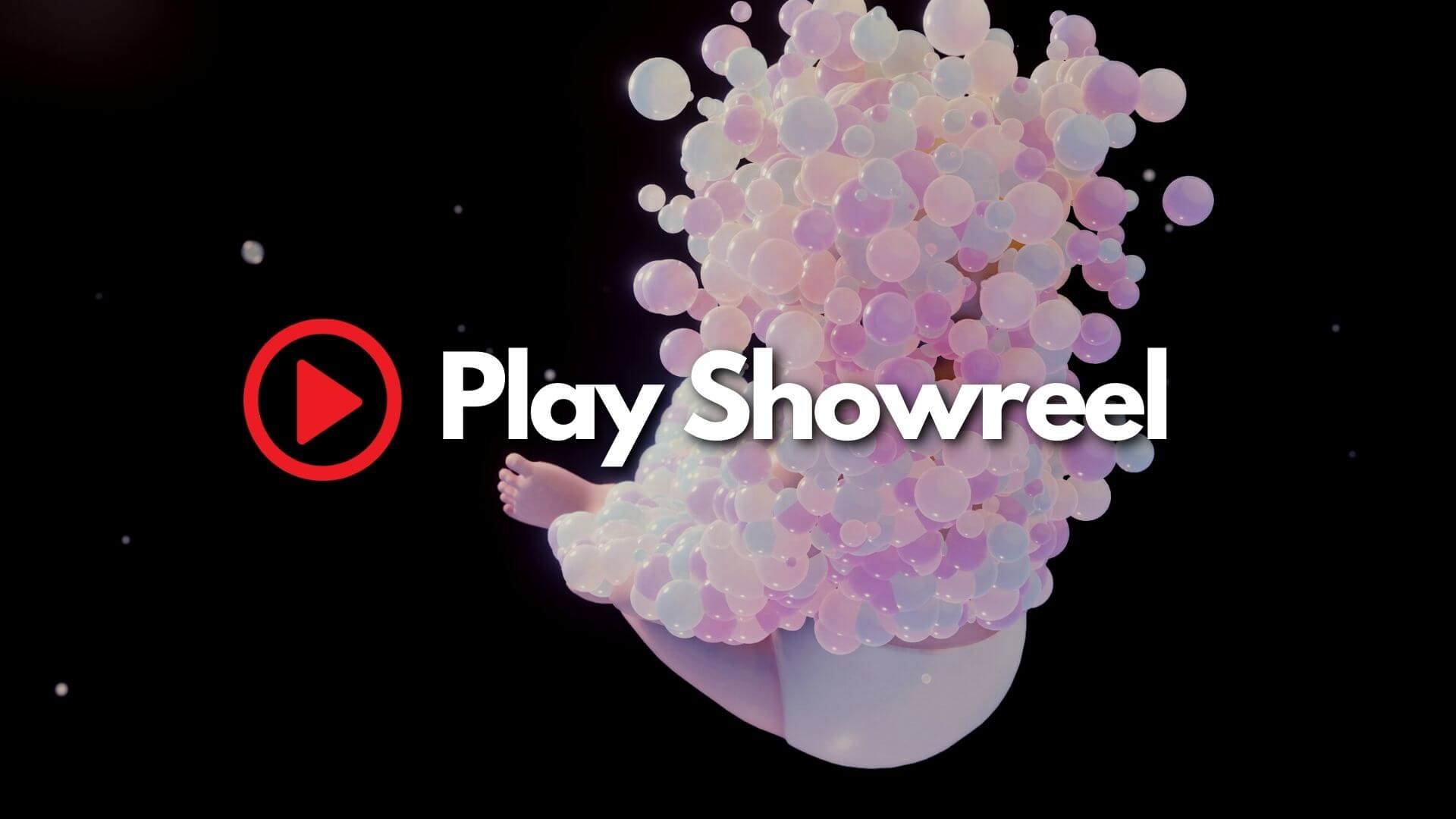 play showreel cover